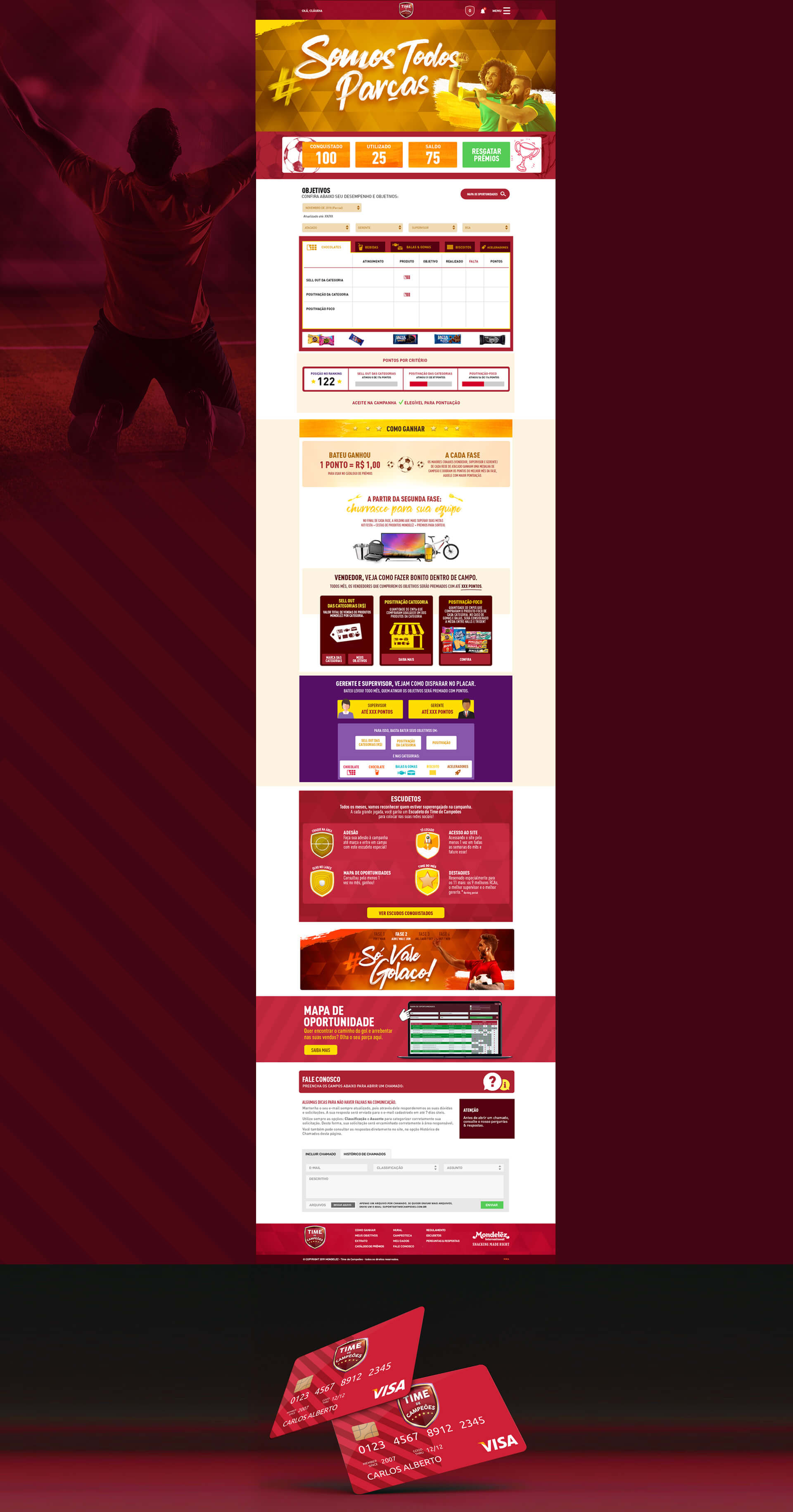 Mira Case Mondelez Trade Marketing Campanhas De